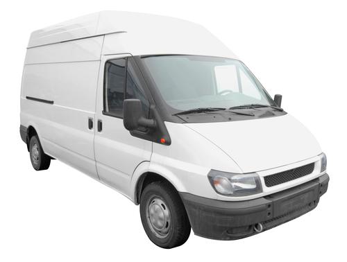 Transporter zur mobilen Werkstatt ausbauen